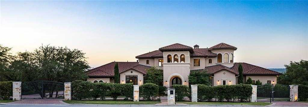 $2,800,000 - 5Br/7Ba -  for Sale in Seven Oaks Sec 05, Austin