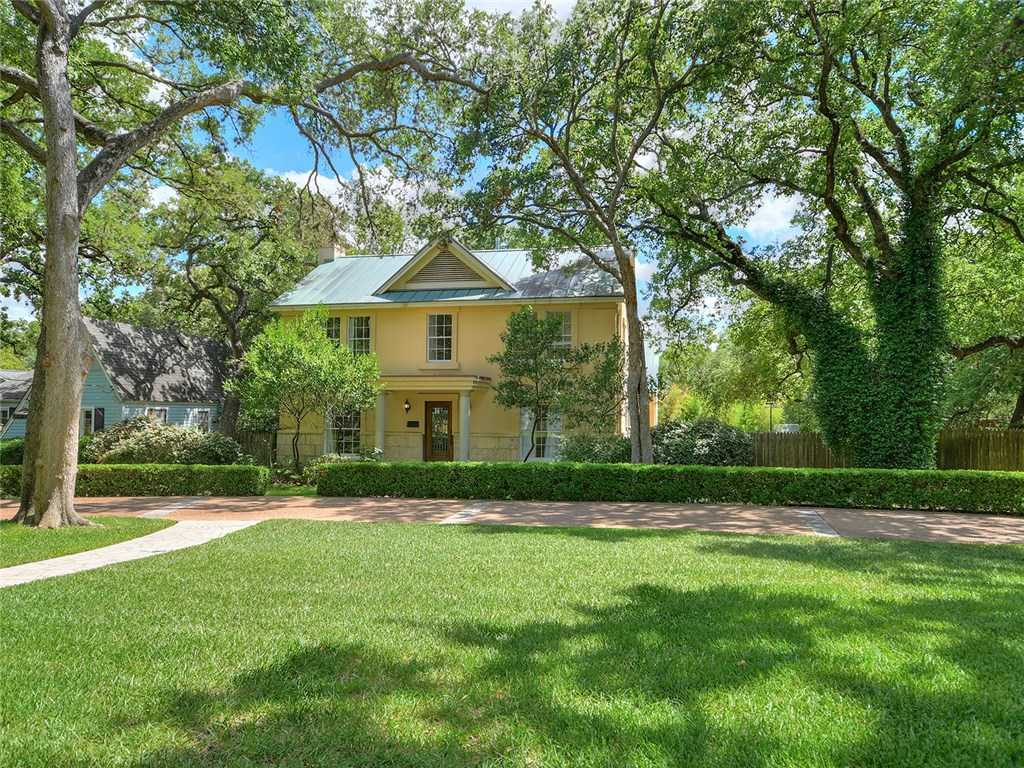 $1,950,000 - 4Br/4Ba -  for Sale in Westfield A, Austin