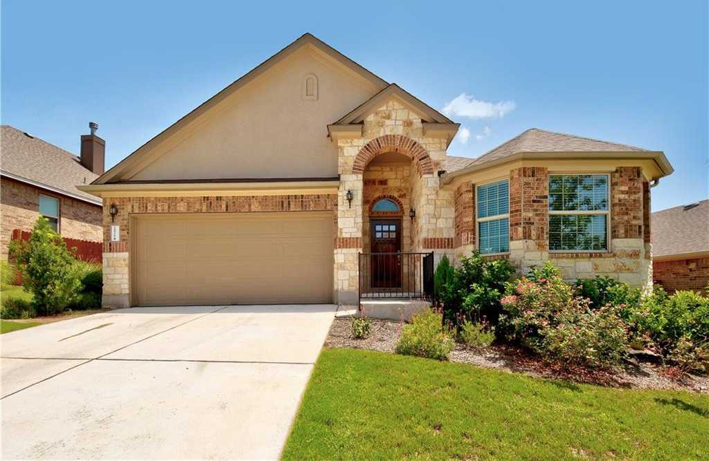$354,999 - 3Br/2Ba -  for Sale in Sweetwater Ranch Sec 1 Village, Austin