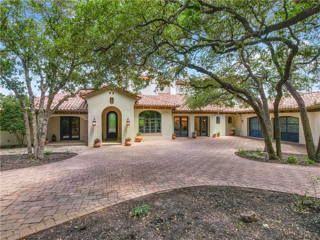 $2,000,000 - 4Br/6Ba -  for Sale in Spanish Oaks, Austin