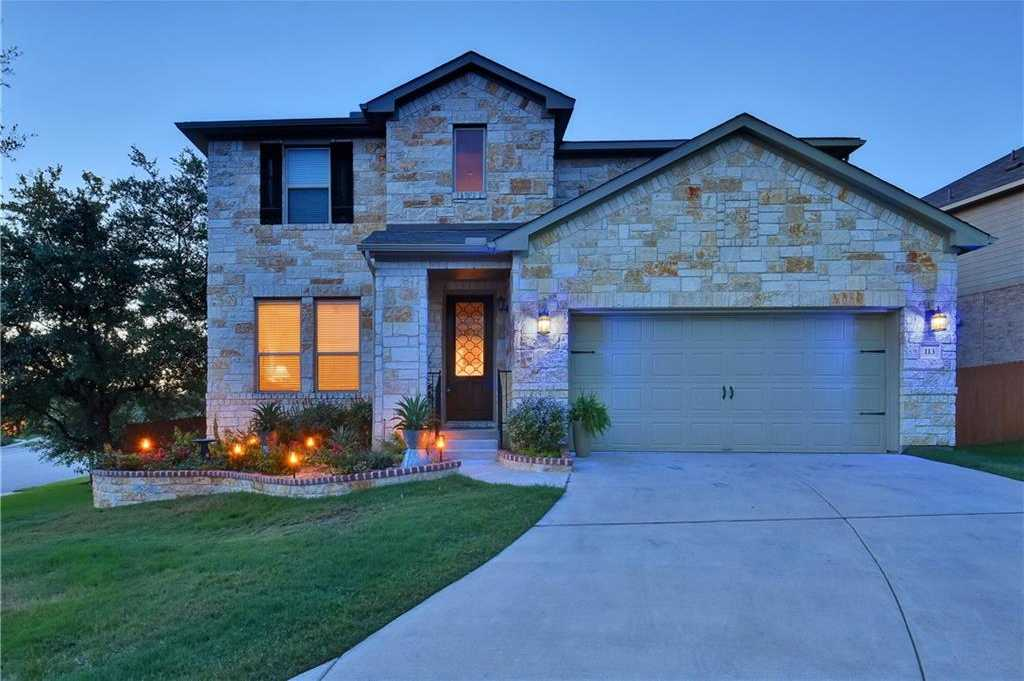 $395,000 - 5Br/3Ba -  for Sale in Village At Ledge Stone Condo, Austin