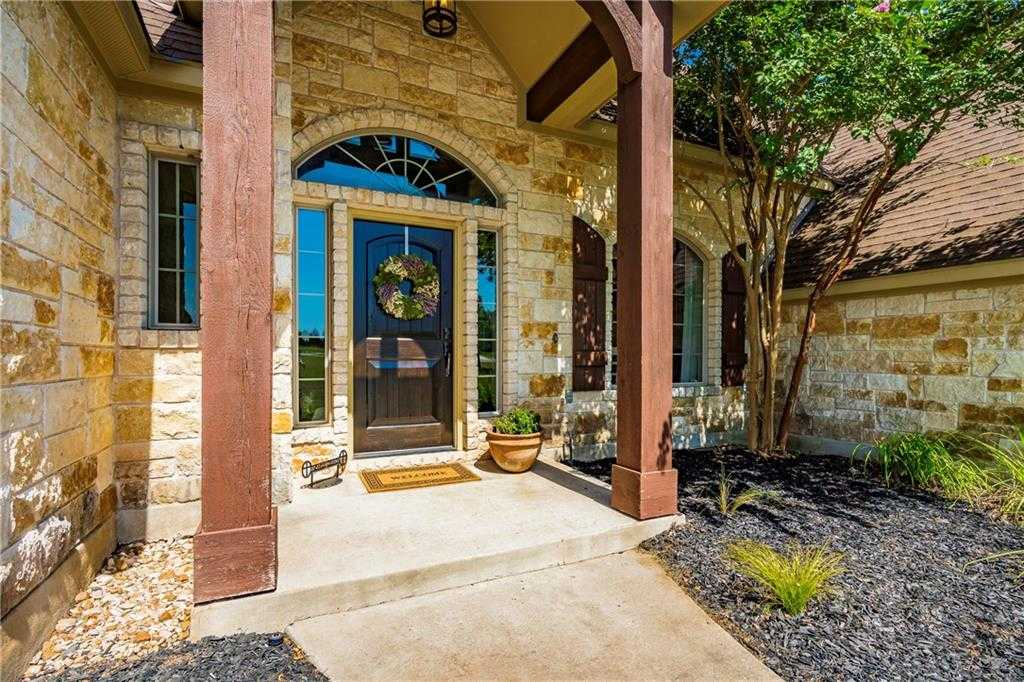 $649,950 - 4Br/4Ba -  for Sale in Chama Trace, Dripping Springs