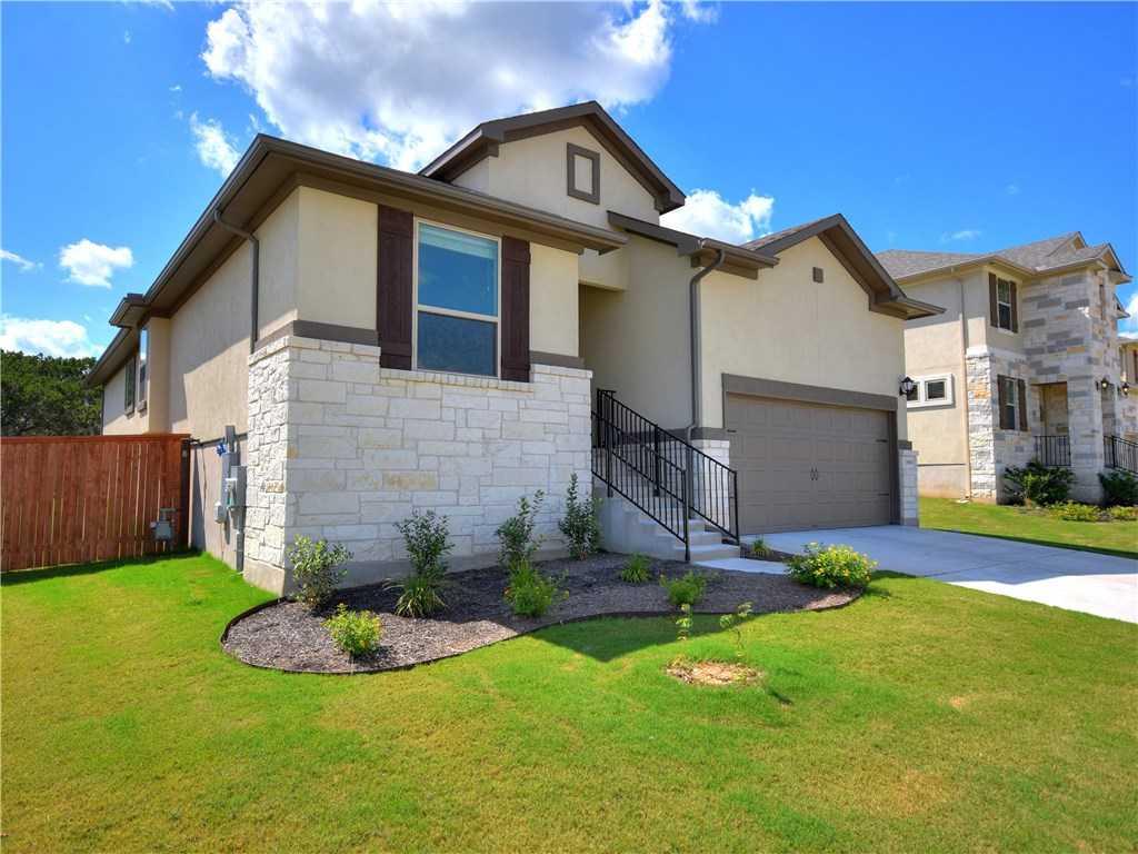 15908 Villa Frontera Dr Austin, TX 78738