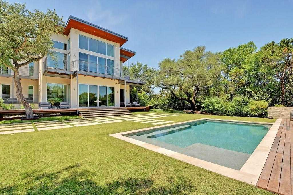 $4,375,000 - 4Br/6Ba -  for Sale in Westlake Oaks, Austin