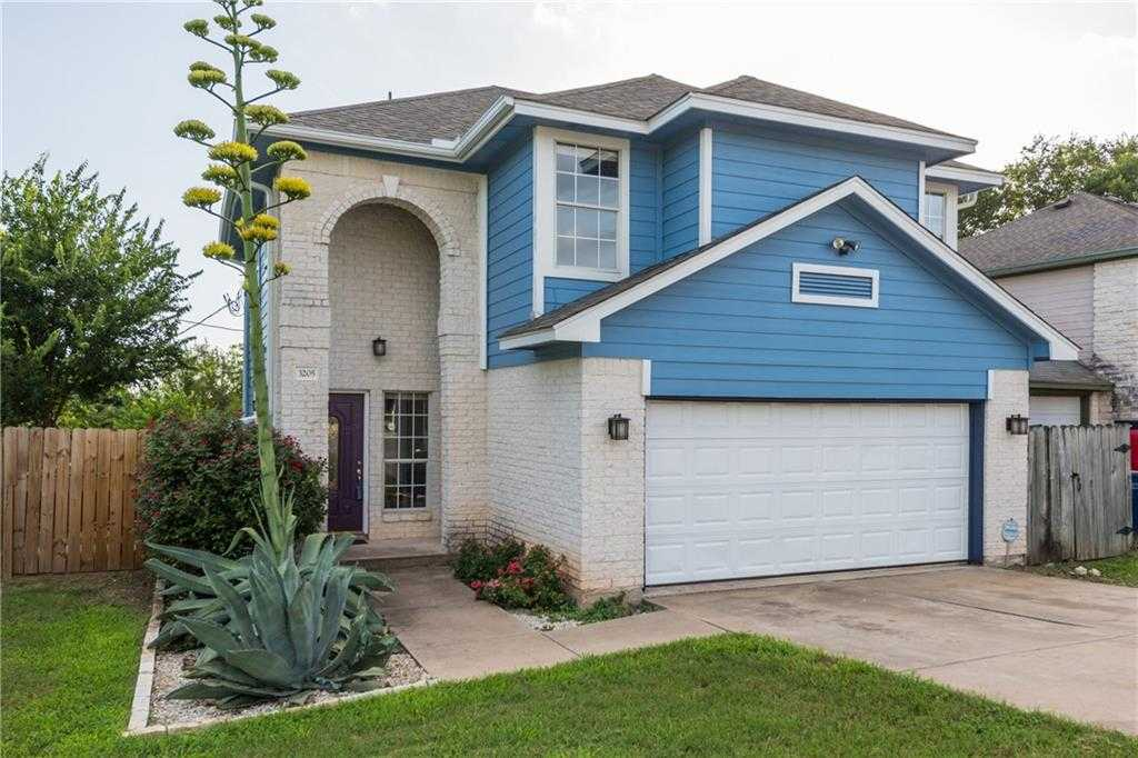 $335,000 - 3Br/3Ba -  for Sale in Summit At University Hills, Austin