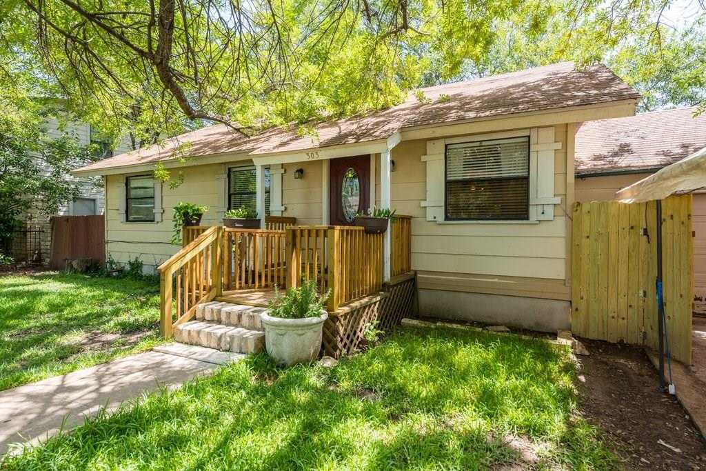 $197,500 - 3Br/1Ba -  for Sale in Mockingbird Hill Sec 01, Austin
