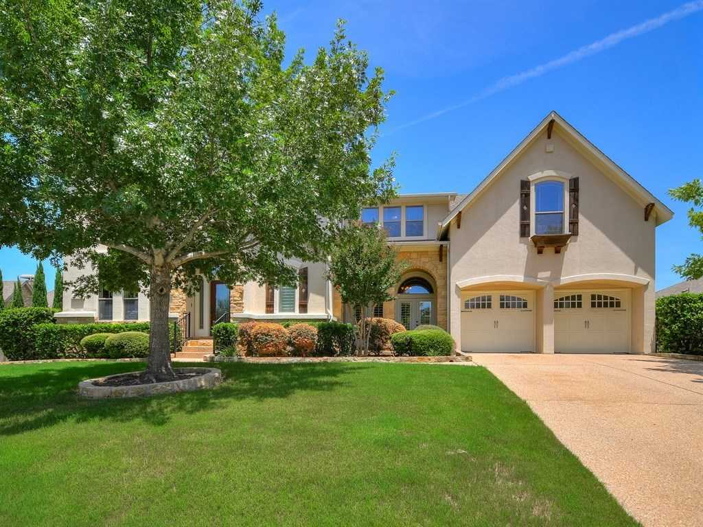 $775,000 - 4Br/4Ba -  for Sale in Steiner Ranch Ph 01 Sec 7b, Austin