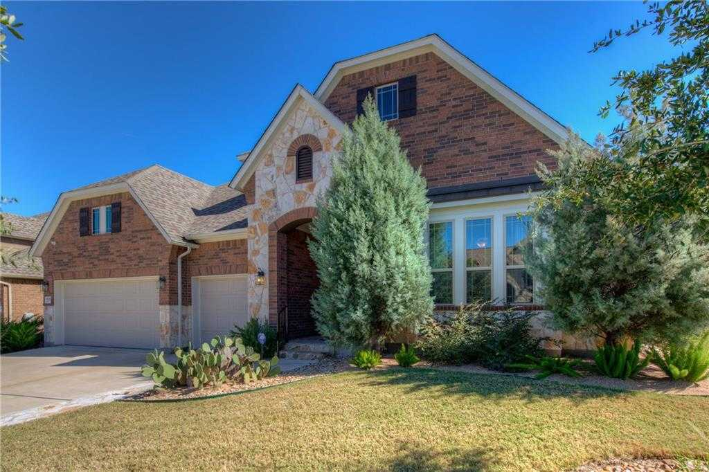 $459,900 - 3Br/3Ba -  for Sale in Sweetwater Sec 1 Village G-1, Austin