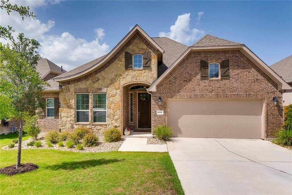$465,900 - 3Br/3Ba -  for Sale in Sweetwater Ranch Sec 1 Village, Austin