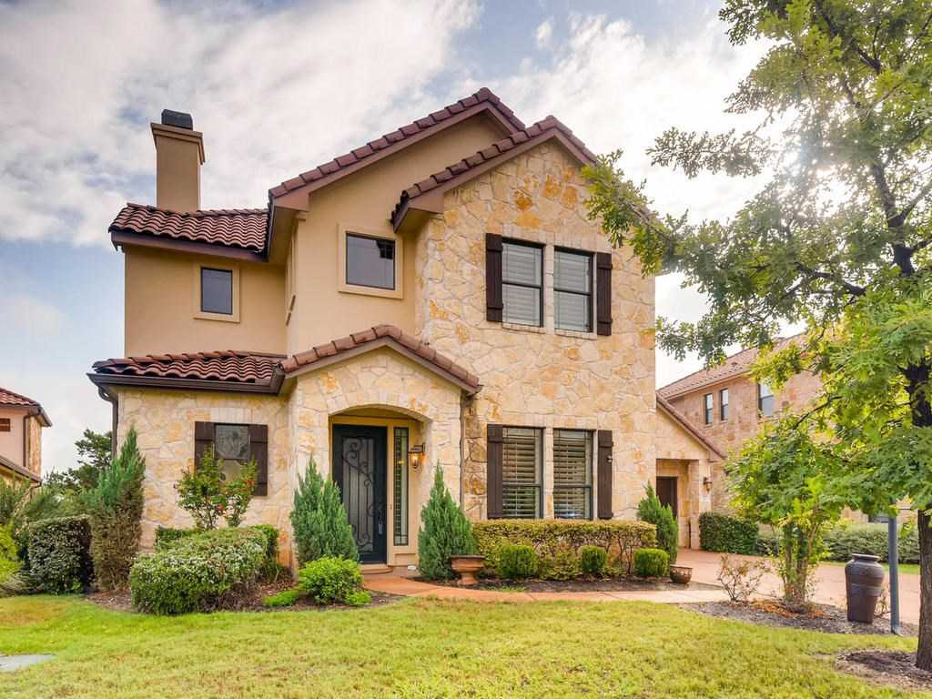 $529,999 - 4Br/4Ba -  for Sale in Rough Hollow Sec 5c, Austin