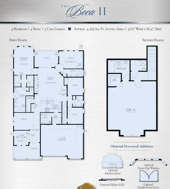 $530,747 - 4Br/4Ba -  for Sale in Headwaters, Dripping Springs
