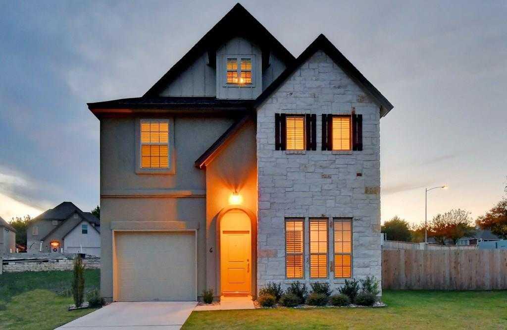 $338,724 - 2Br/3Ba -  for Sale in Scofield Farms Meadows, Austin