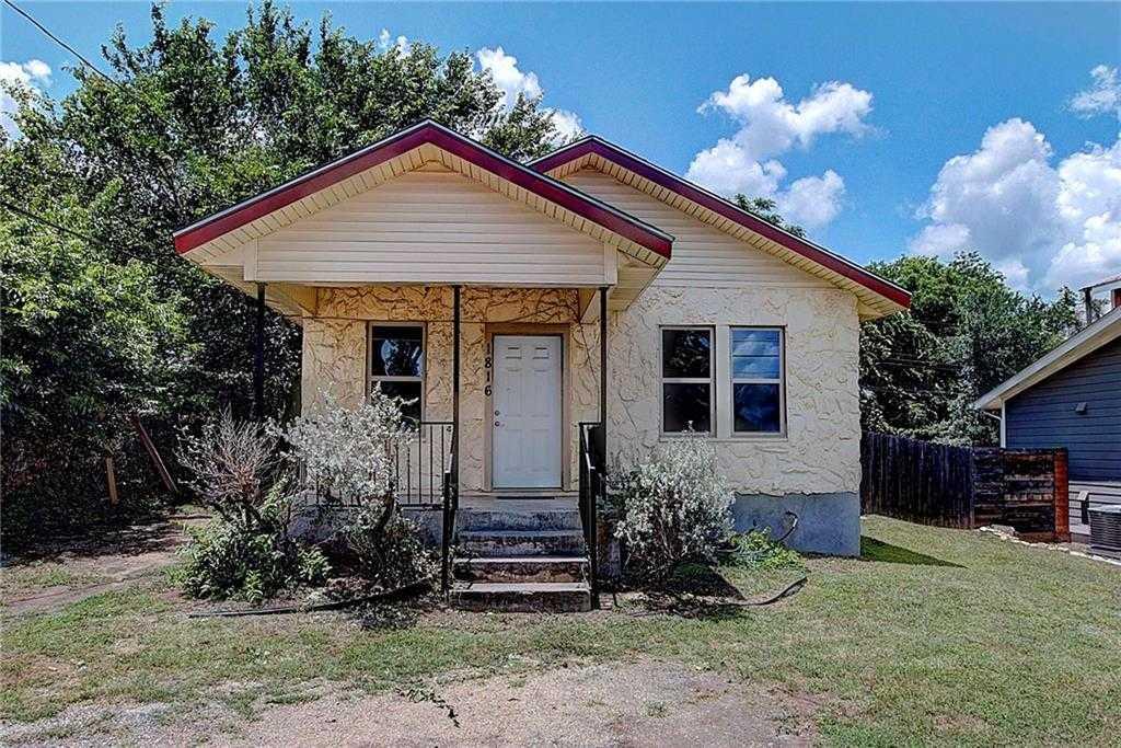 $290,000 - 3Br/1Ba -  for Sale in Flournoy & Jones 04 Sec 01, Austin