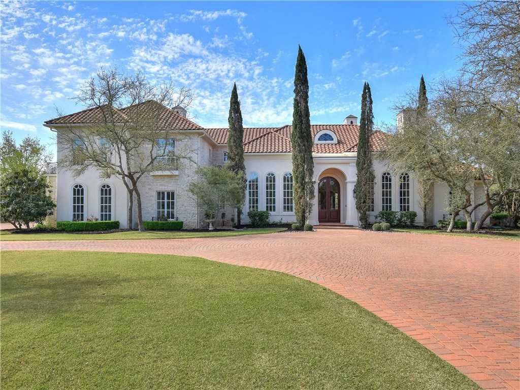 $2,795,000 - 6Br/7Ba -  for Sale in Barton Creek Sec J Phs 2, Austin