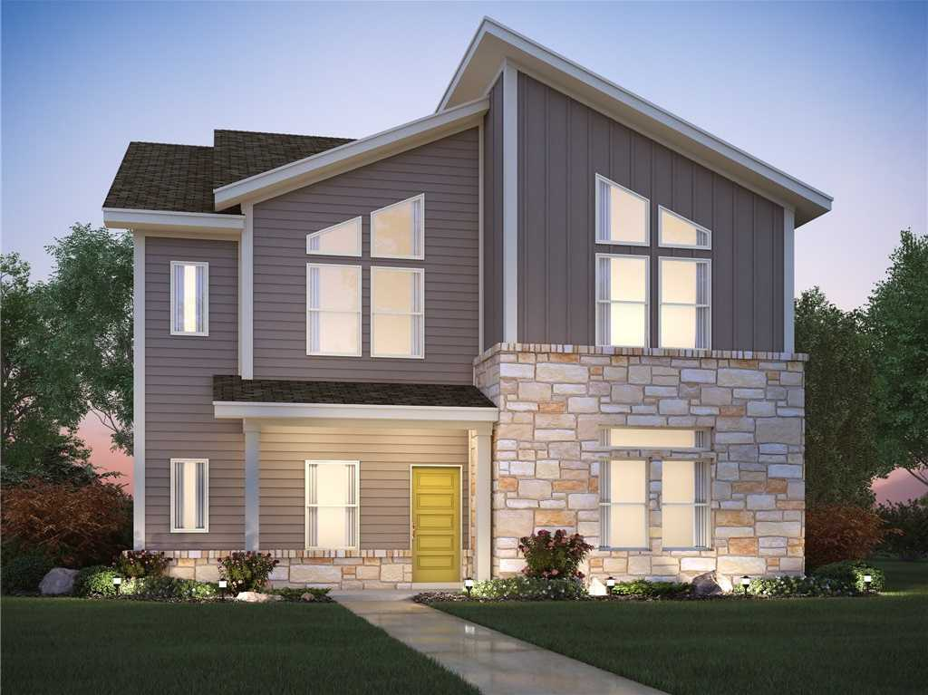 $369,010 - 4Br/3Ba -  for Sale in Goodnight Ranch, Austin