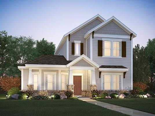$351,887 - 4Br/3Ba -  for Sale in Goodnight Ranch, Austin