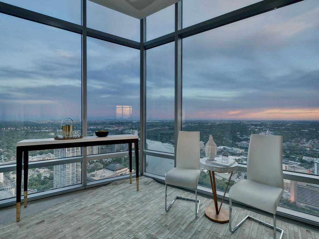 $3,725,000 - 3Br/4Ba -  for Sale in Austonian Condo Community, Austin