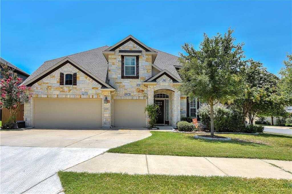 $439,950 - 5Br/4Ba -  for Sale in Teravista Sec 22, Round Rock