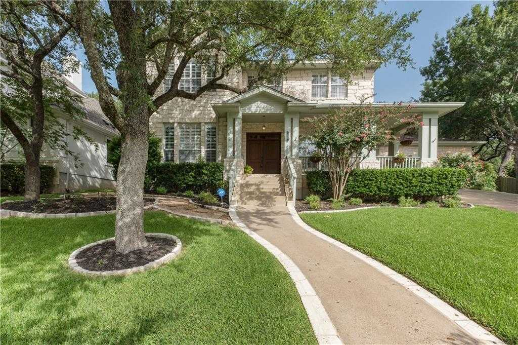 $1,375,000 - 5Br/4Ba -  for Sale in Woods Westlake Heights, Austin