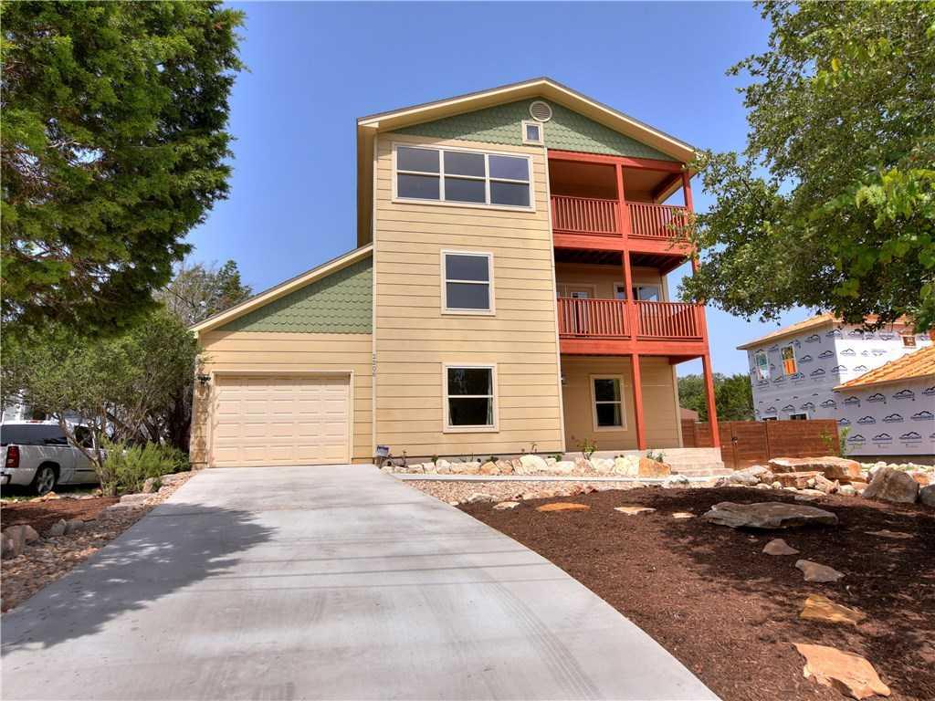 $359,000 - 3Br/3Ba -  for Sale in Apache Shores Sec 03 Amd, Austin