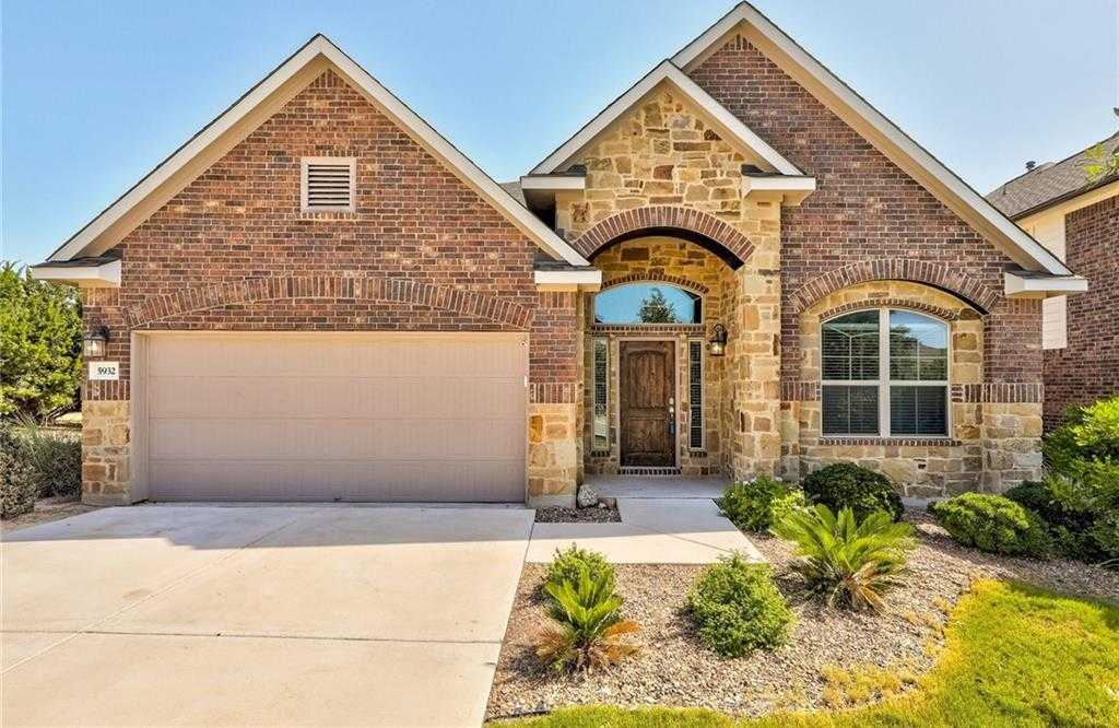 $439,000 - 4Br/3Ba -  for Sale in Sweetwater Ranch Sec 1 Village, Austin