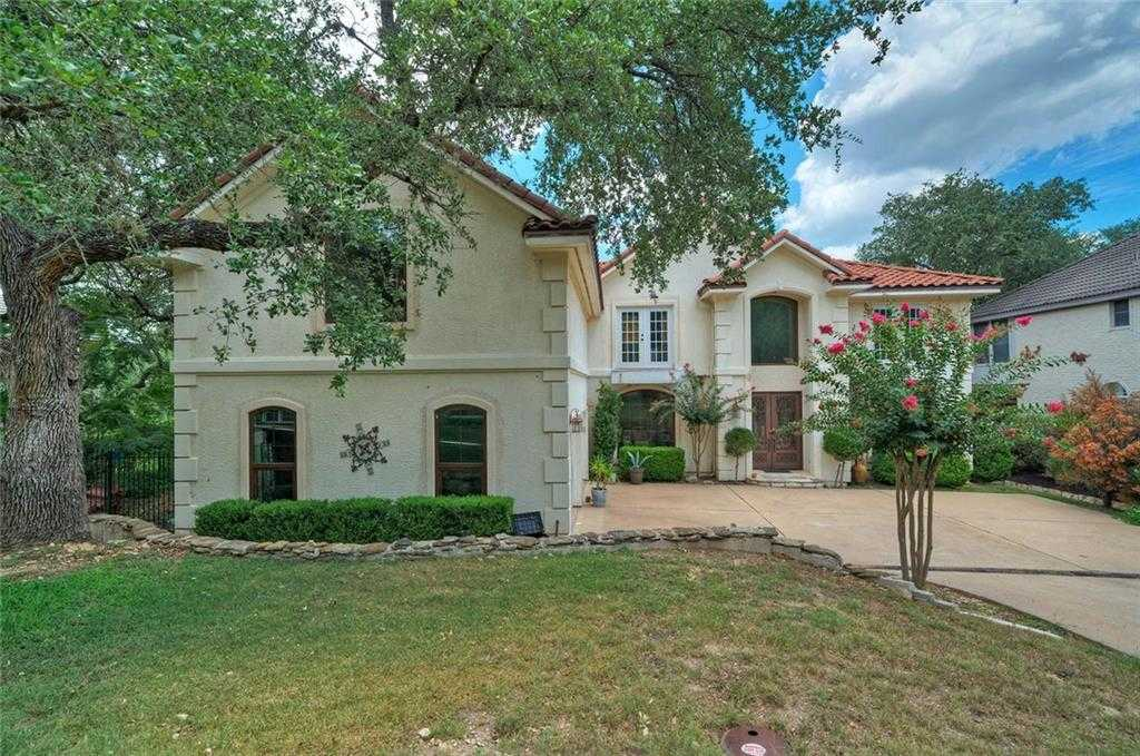 $465,000 - 5Br/4Ba -  for Sale in Hills Of Lakeway Ph 04, Lakeway