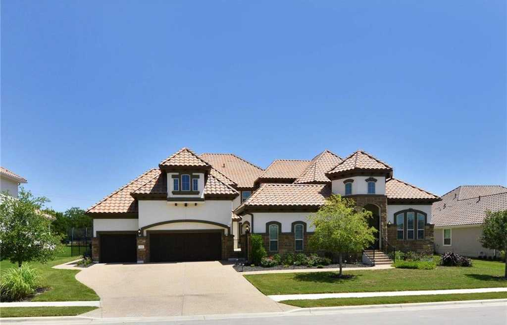$969,000 - 5Br/5Ba -  for Sale in The Grove At Steiner Ranch, Austin