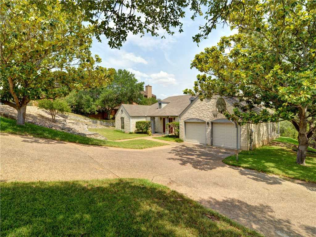 $865,000 - 4Br/2Ba -  for Sale in Hills Lost Creek Sec 02, Austin