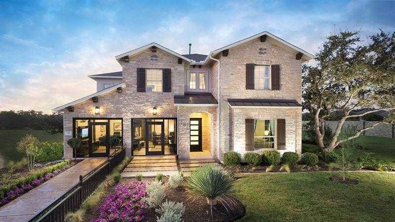 $564,990 - 4Br/3Ba -  for Sale in Legacy Trails, Dripping Springs