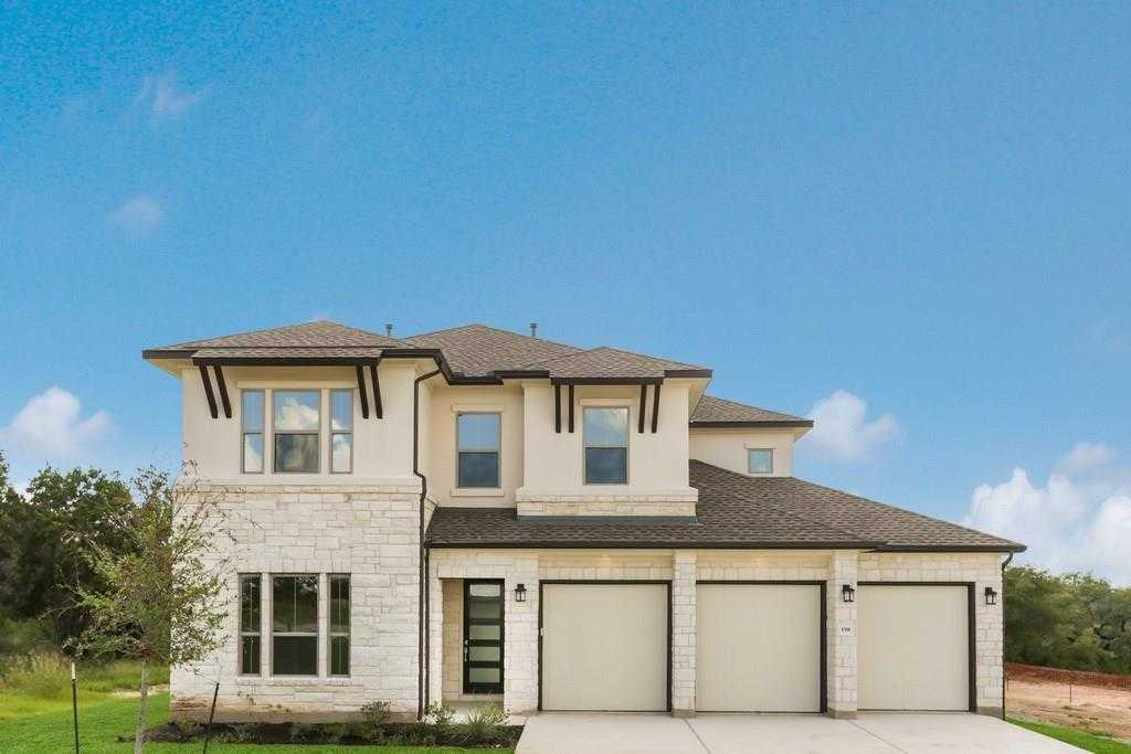 $547,990 - 4Br/3Ba -  for Sale in Legacy Trails, Dripping Springs