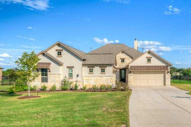 $564,900 - 4Br/4Ba -  for Sale in Harrison Hills Ph One, Dripping Springs