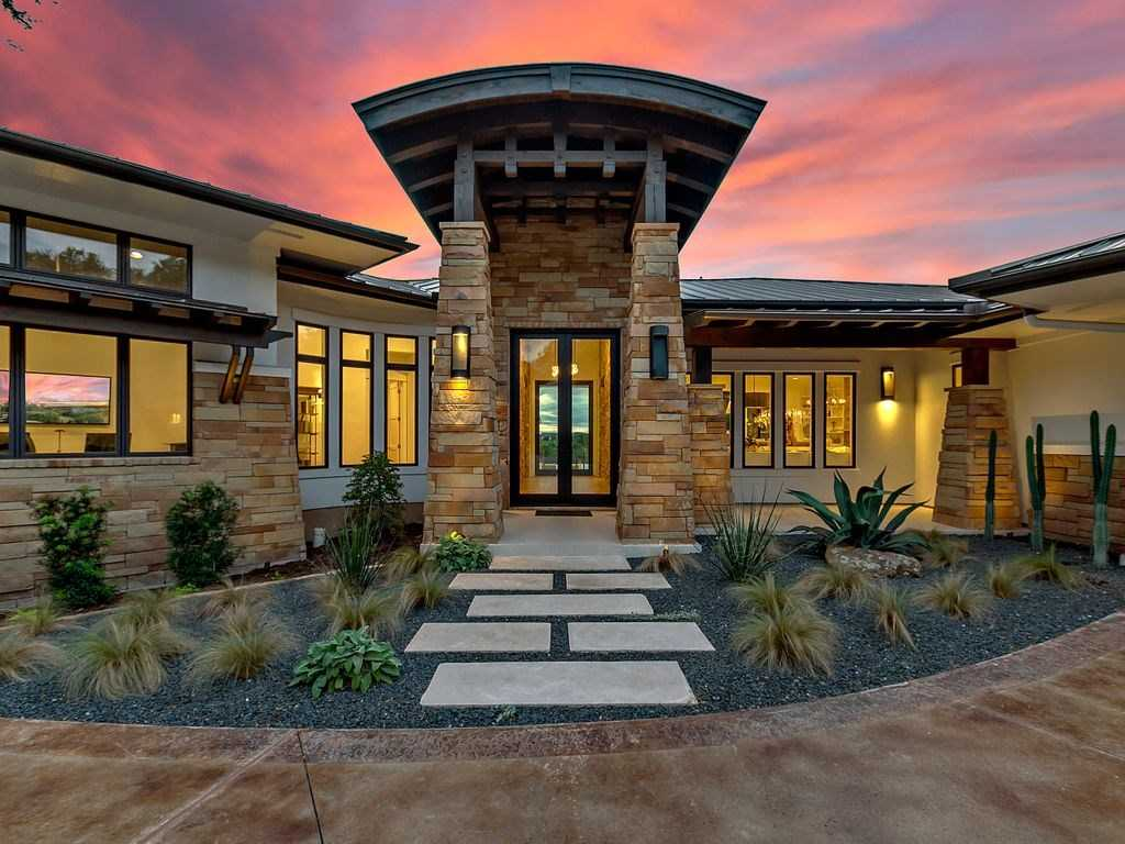 $1,495,000 - 4Br/4Ba -  for Sale in Belvedere Ph 02a, Austin