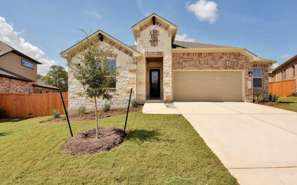 $451,990 - 3Br/3Ba -  for Sale in Caliterra, Dripping Springs