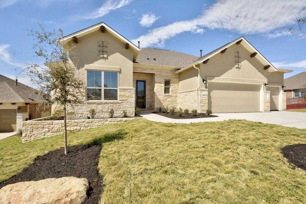 $594,990 - 4Br/4Ba -  for Sale in Caliterra, Dripping Springs