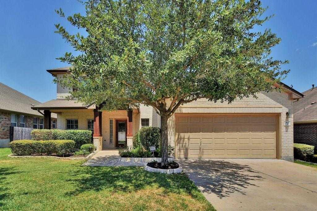 $273,000 - 4Br/3Ba -  for Sale in Vista Ridge Ph 01, Leander