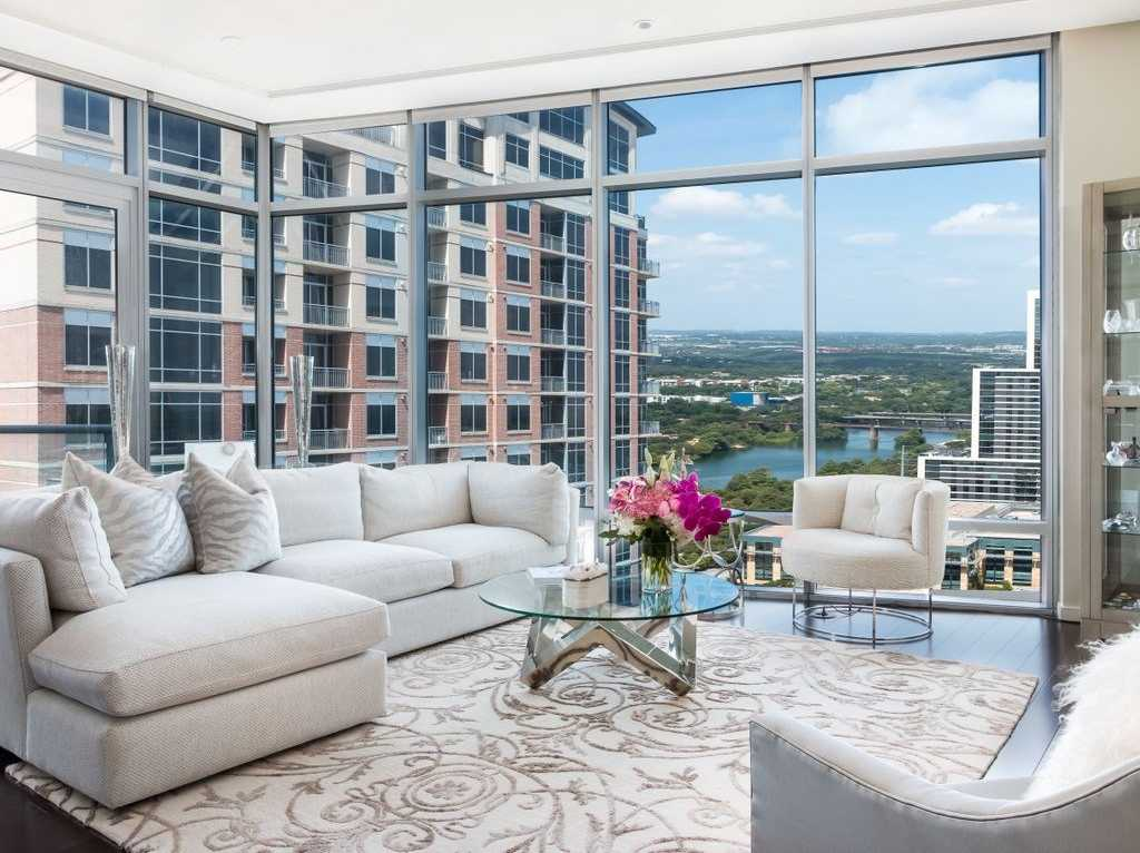 $1,696,000 - 2Br/2Ba -  for Sale in Austonian Condominiums, Austin