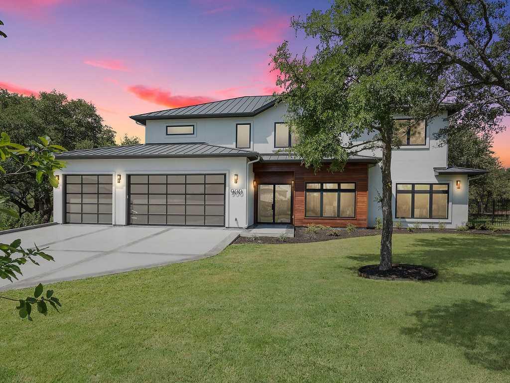 $1,790,000 - 6Br/5Ba -  for Sale in Mccormick Ranch On Lake Austin, Austin