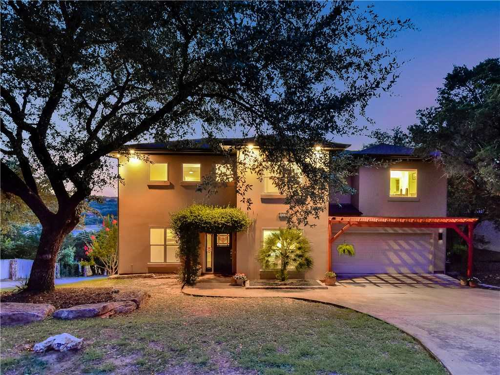 $749,000 - 3Br/3Ba -  for Sale in Round Mountain, Austin