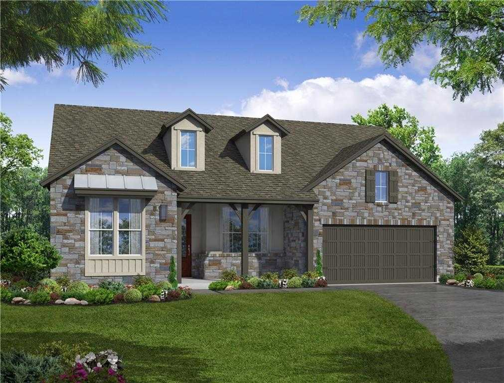 $444,990 - 4Br/3Ba -  for Sale in Headwaters, Dripping Springs