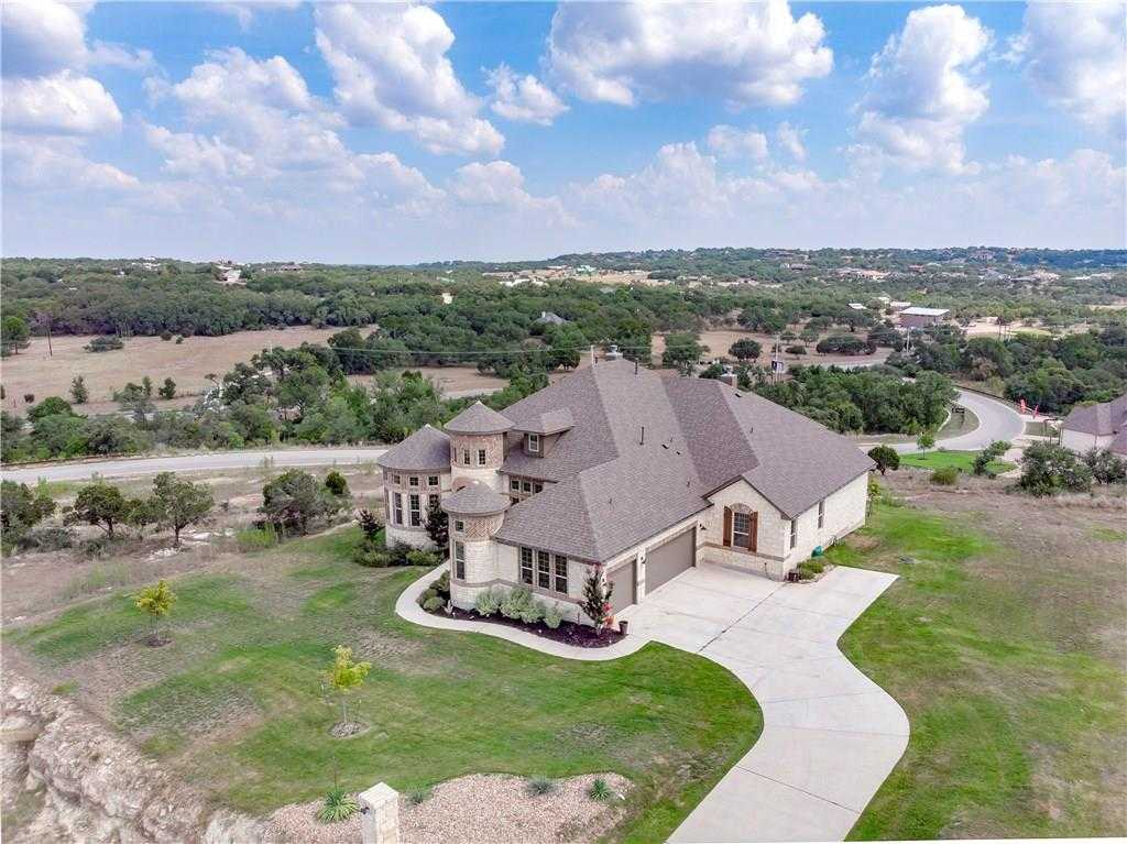 $620,000 - 4Br/5Ba -  for Sale in Vistancia Sec 1, Dripping Springs