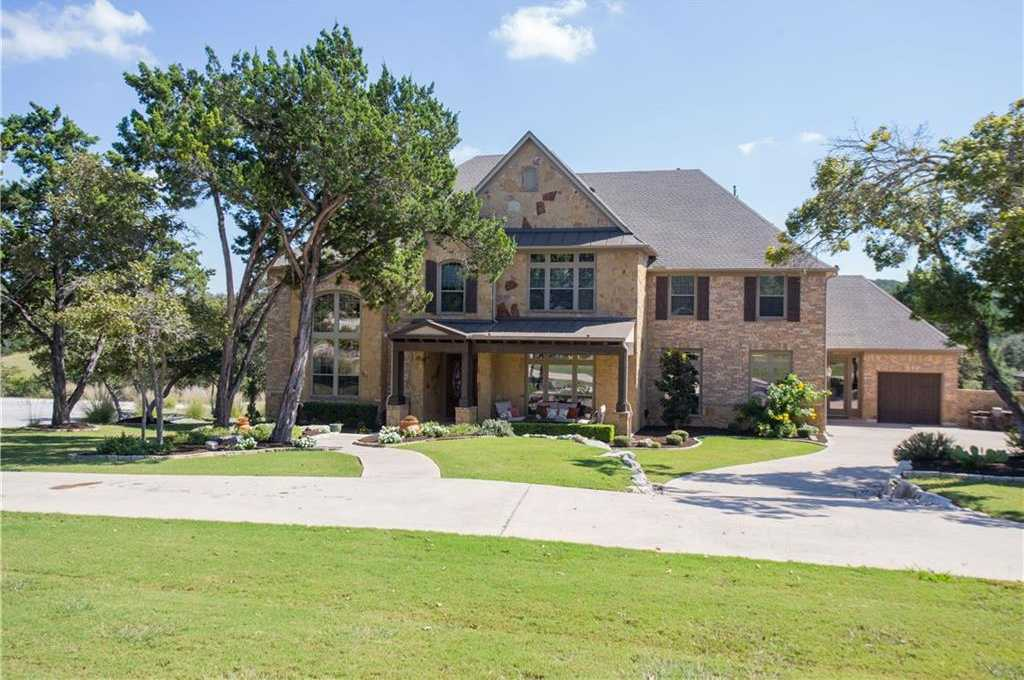 $1,200,000 - 6Br/6Ba -  for Sale in Grand Mesa At Crystal Falls Ii, Leander