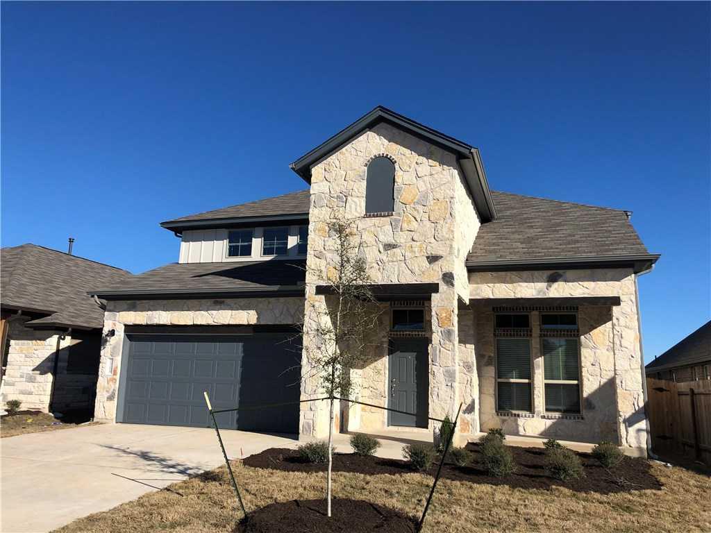 $353,327 - 4Br/3Ba -  for Sale in Hills Of Bear Creek, Austin
