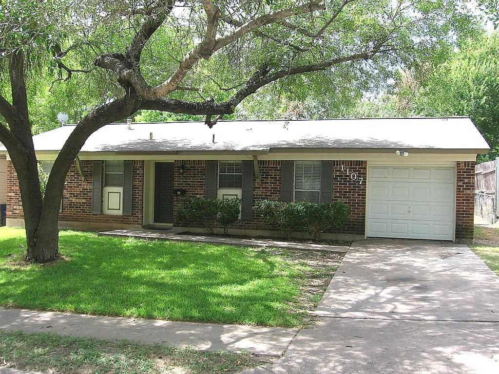 $242,500 - 3Br/1Ba -  for Sale in Jamestown Sec 03, Austin
