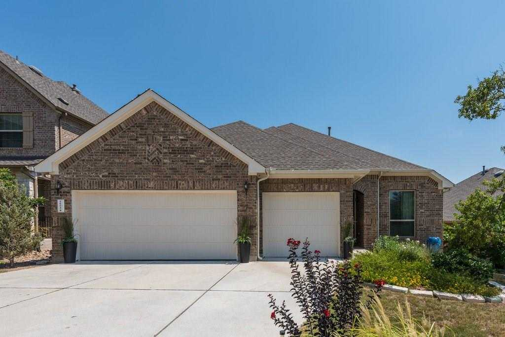 $445,000 - 4Br/3Ba -  for Sale in Sweetwater Sec 1 Village H, Austin