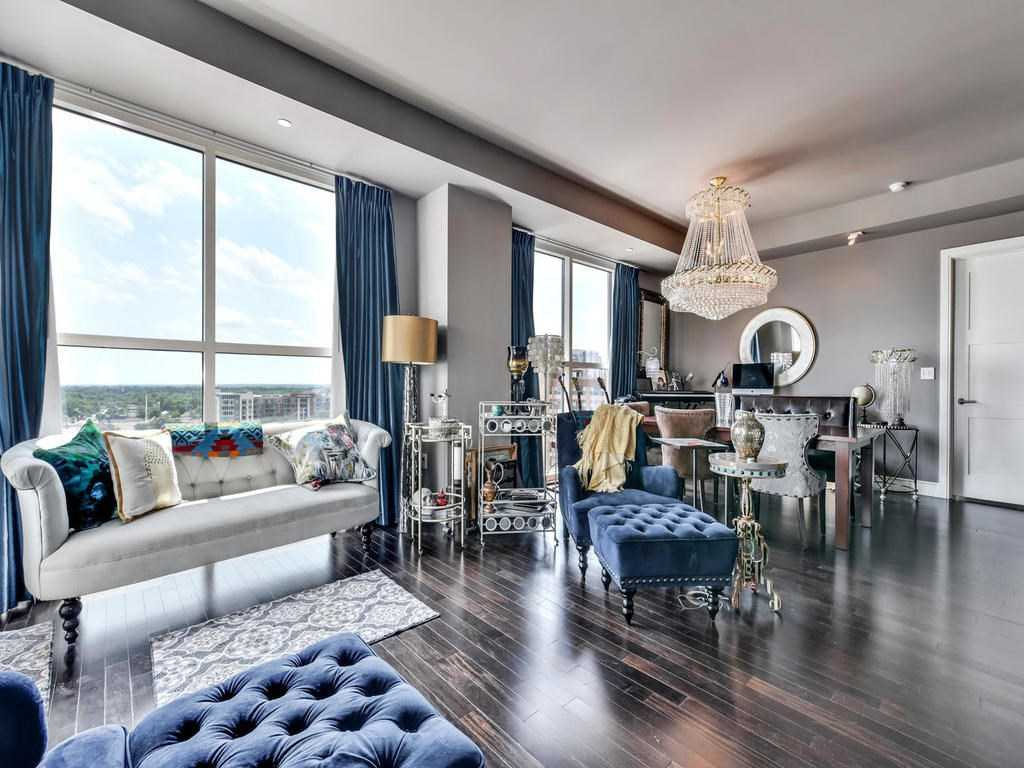 $1,295,000 - 2Br/3Ba -  for Sale in Town Lake Residences Condo, Austin