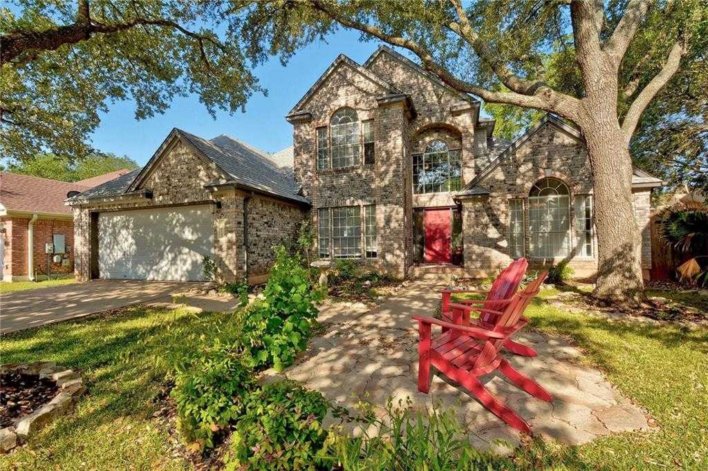 $447,600 - 3Br/3Ba -  for Sale in Circle C Ranch Ph B Sec 03, Austin