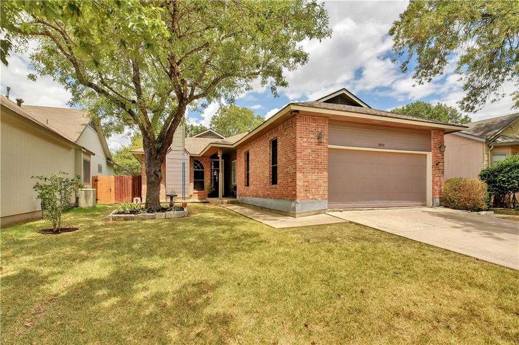 $270,000 - 3Br/2Ba -  for Sale in Tanglewood Forest Sec 04 Ph B, Austin