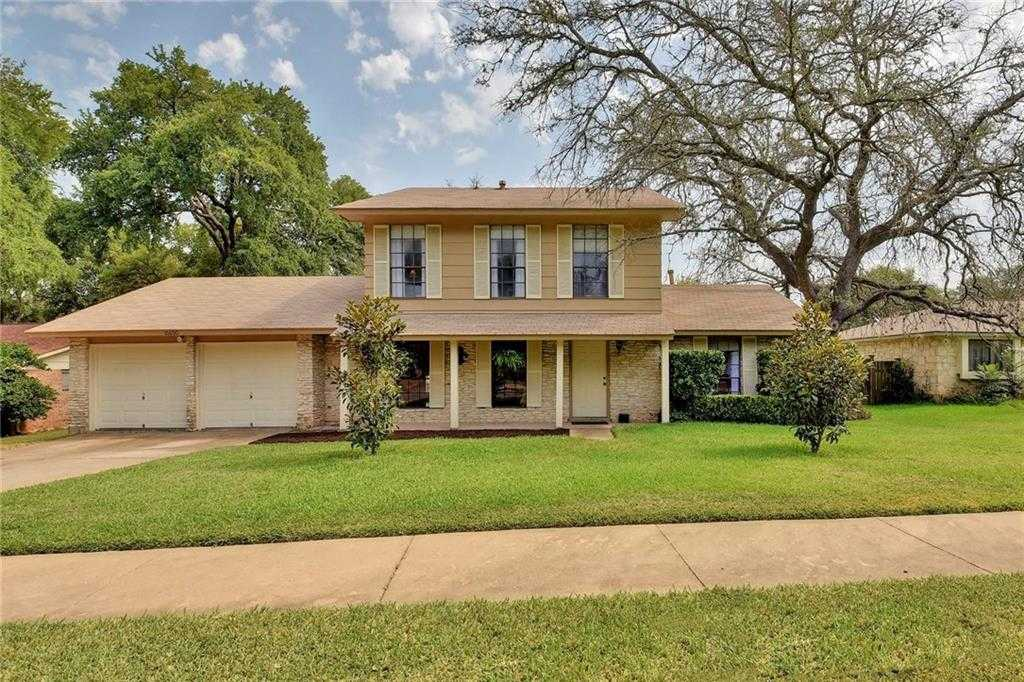 $299,999 - 4Br/2Ba -  for Sale in Milrun Village At Anderson Mill, Austin
