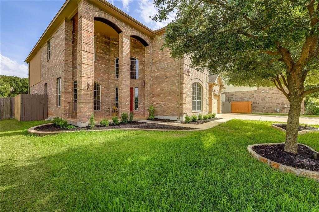 $455,000 - 4Br/4Ba -  for Sale in Buttercup Creek Ph 05 Sec 14, Cedar Park