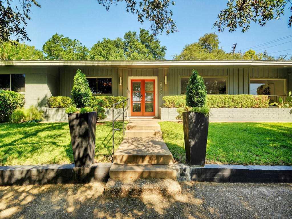 $1,595,000 - 3Br/3Ba -  for Sale in Brown Herman Add 02 Sec 01, Austin